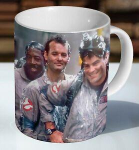 Ghostbusters Bill Murray Aykroyd Ceramic Coffee Mug - Cup
