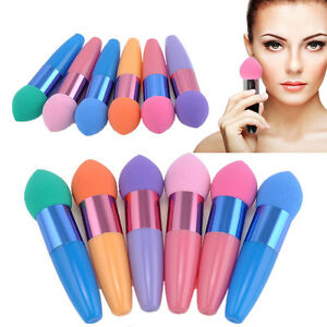 Beauty Makeup Foundation Sponge Blender Blending Puff Powder Hot Smooth
