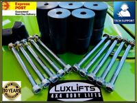 """LANDROVER  DISCOVERY BODY LIFT KIT (50MM) 2"""" INCH  - SERIES 1  LUXLIFTS"""