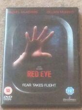Red Eye (DVD) Fear Takes Flight + Bonus Material