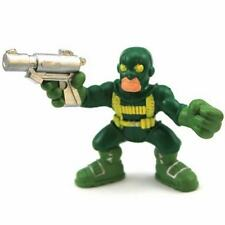 FREE SHIP MARVEL SUPER HERO SQUAD HYDRA SOLDIER FIGURE F48