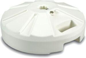 Patio Living Concepts 00231-PLC Furniture Piece, 6.5-inch, White