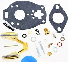 Carburetor Kit Float fit Case Combine 77 with A125 Engine  TSX762 MA39