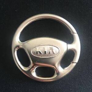 Personality Keyring Keychain Key Chain Key Ring Keyring For Kia + Box Gift