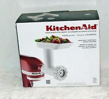 New KitchenAid Stand Mixer Attachment Food Grinder