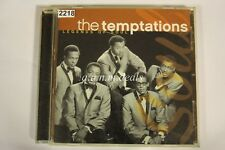 The Temptations - Legends Of Soul - Music CD