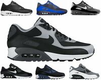 GENUINE MENS NIKE AIR MAX 90 ESSENTIAL ULTRA TRAINERS VARIOUS COLOURS UK 6 - 12