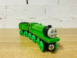 Henry - Thomas the Tank Engine & Friends Wooden Railway Trains