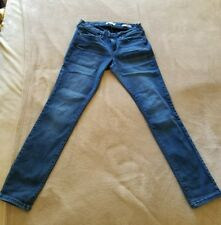 Jessica Simpson Womens forever Skinny Jeans Sz 30 Stretchy Pants