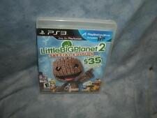 LittleBigPlanet 2 - Special Edition (Sony PlayStation 3, 2011)