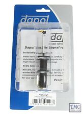 NSIGN2 Dapol N Gauge GWR Signal Distant Motorised (Dapol N Gauge)
