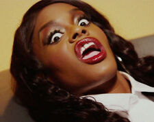 Azealia Banks UNSIGNED photograph - M5866 - American rapper, singer and actress