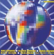 Get Funkey (1996, Edel) Amii Stewart, Gloria Gaynor, James Brown, Shala.. [2 CD]