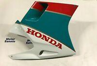 Carena fiancata inferiore destra originale Honda NSR125R Anno 1990 64310KY4730ZB
