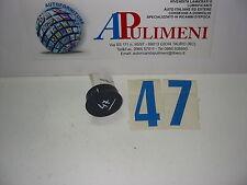 1027812 TAPPO GANCIO TRAINO (STOPPER) PARAURTI ANTERIORE FORD FIESTA 95 BLU