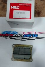 HRC RS125 Reed Cage - Honda Racing - OE
