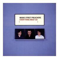 [Music CD] Manic Street Preachers - Everything Must Go