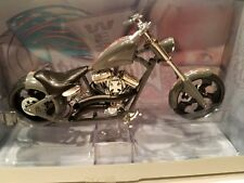 Jesse James West Coast Choppers Muscle Machines El Diablo - Ricio 1103-18-15