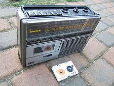 ITT Schaub Lorenz RC1500 Ghettoblaster Boombox Radio 80er 80s Vintage