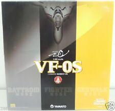 New Yamato Macross Zero VF-0S 1:60