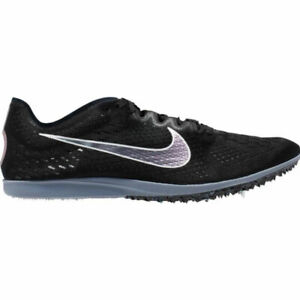 Nike Zoom Matumbo 3 Track Spikes w/ Bag - Black/Gray - 835995-002 - Men Sz: 9.5