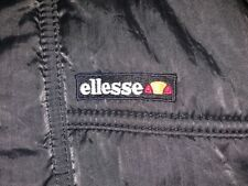 Vintage ellesse Skiwear coat snow beach Top Italy Fashion
