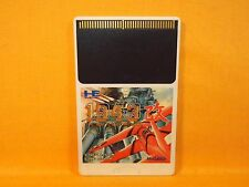 PC Engine Hu-Card NEC 1943 KAI SHMUP TurboGrafx JAPAN Import