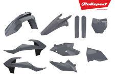 Polisport Plastic Kit Set Nardo Grey Replacement KTM Special Edition 90825