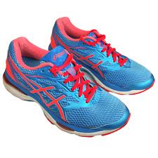 New listing ASICS Womens Running Tennis Shoe Size 7.5 Fluid Ride Gel-Cumulus 18 T6C8N