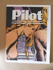 PILOT Rivista Fumetti n°11 1985 Goscinny e Tabary IZNOGOUD   [G329]