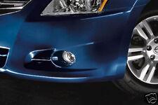 Genuine Nissan Altima Sedan Fog Light Kit 2008-2009 Without Auto Headlights NEW