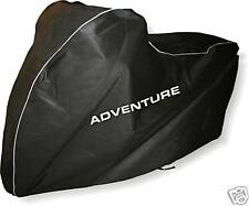 Breathable Indoor Dust cover fits KTM 990 Adventure Motorcycle Motorbike