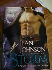 The Storm by Jean Johnson  #926