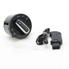 Original AUTO Headlight Sensor+Switch Kit for VW Golf 6/ Tiguan/Touran/Sagitar