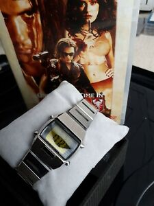 AKA ALBA (SEIKO) W620 -Type worn by Johnny Depp in 'Once Upon A Time In Mexico'