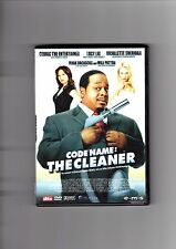 Codename: The Cleaner / DVD #10671