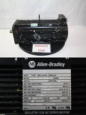 Allen Bradley 1326ab-b520f-s2k5l moteur d'asservissement servo motor