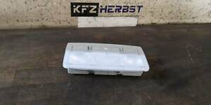 Innenbeleuchtung Opel Astra J 13285100 228433