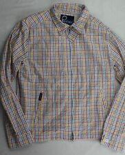 Penfield Cotton Zipper Front Jacket M