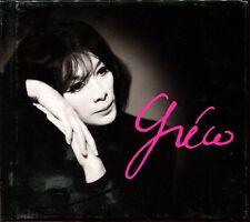 JULIETTE GRECO - GRECO - CD ALBUM FORMAT LIVRE