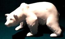 KPM BERLIN Large-Frontier Bear H.E. White RARE ONLY Loft 50er years