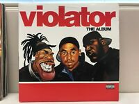 Violator The Album Gatefold 2LP