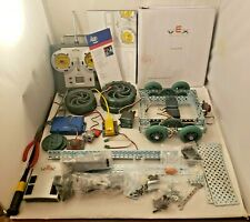 VEX Robotics Design Engineering System Toy V.5 V5 - NEAR COMPLETE KIT!