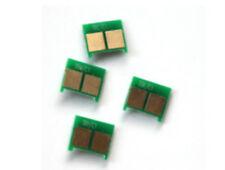 4pcs KCMY Q6470A Q7581A Q7583A Q7582A Toner reset chip for HP 3800;CP3505