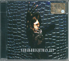 Sarah Brightman. Fly (1996) CD NUOVO Con Te Partirò. You Take My Breath Away.