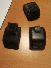 2x Mazda Miata MX5 Eunos Roadster Reemplazo del botón de cierre suave superior Hazlo tú mismo coche clip