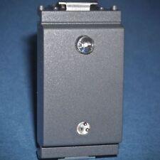 Segnapasso crepuscolare modulare 1 Led incasso 220 230 V Vimar Idea
