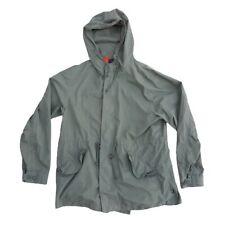 Alpha Industries M-59 Parka Fishtail Green Size XL Mod Vespa Jacket