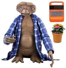 E.T. - 7 inch Scale Action Figure - Series 2 - Telepathic E.T. - NECA