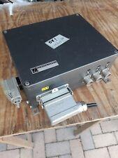 HEIDENHAIN EXE 805 convertitore segnale digitale per righe ottiche